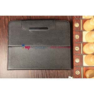 Чехол-обложка для ViewPad 10Pro 16Gb\32Gb\16Gb 3G\32GB 3G кожаный цвет в ассортименте