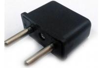 Фирменное оригинальное зарядное устройство от сети/адаптер для телефона Vivo Xplay X510/X1/X3 и других + гарантия