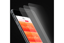 Фирменная оригинальная защитная пленка для телефона Wileyfox Swift 2 глянцевая