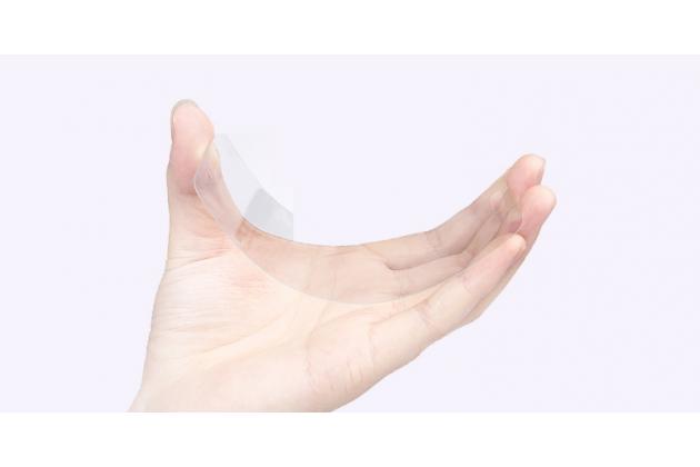 """Фирменная оригинальная защитная пленка для телефона Xiaomi MI MIX 6.4"""" глянцевая"""