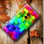 Фирменная уникальная задняя панель-крышка-накладка из тончайшего силикона для Xiaomi MI MIX 6.4