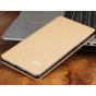 Фирменный чехол-книжка водоотталкивающий с мульти-подставкой на жёсткой металлической основе для Xiaomi MI MIX..