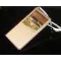 Фирменный оригинальный чехол-книжка для Xiaomi MI MIX 6.4