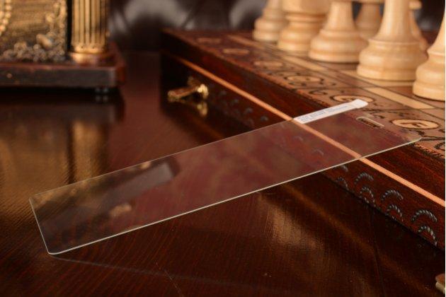"""Фирменное защитное закалённое противоударное стекло премиум-класса из качественного японского материала с олеофобным покрытием для телефона Xiaomi Mi 4S 5"""""""
