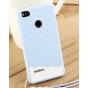 Фирменная необычная уникальная полимерная мягкая задняя панель-чехол-накладка для Xiaomi Mi 4S