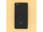 Родная оригинальная задняя крышка-панель которая шла в комплекте для Xiaomi Mi 4c/Xiaomi Mi 4i черная..