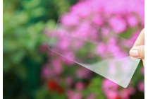 """Фирменная оригинальная защитная пленка для телефона Xiaomi Mi5s 5.15"""" глянцевая"""