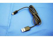 Фирменный оригинальный USB дата-кабель для Xiaomi Mi Note 2