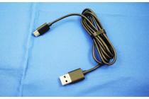 """Фирменный оригинальный USB дата-кабель для Xiaomi Mi Note 2""""  + гарантия"""