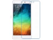 Фирменная оригинальная защитная пленка для телефона Xiaomi Mi Note/Mi Note Pro глянцевая..