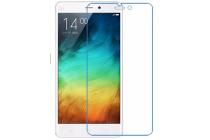 Фирменная оригинальная защитная пленка для телефона Xiaomi Mi Note/Mi Note Pro глянцевая