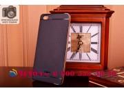 Фирменная ультра-тонкая полимерная сделанная под кожу задняя панель-чехол-накладка для Xiaomi Mi Note/Mi Note ..