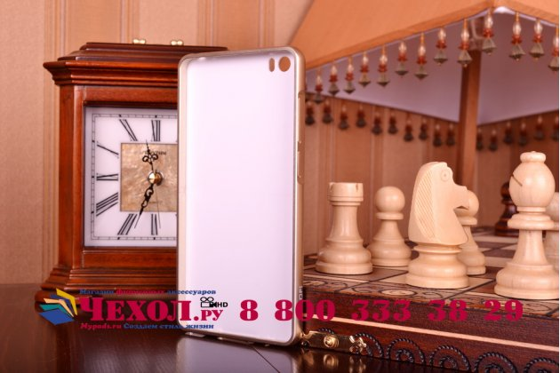 Фирменная роскошная элитная премиальная задняя панель-крышка на металлической основе обтянутая импортной кожей для Xiaomi Mi Note/Mi Note Pro королевский коричневый