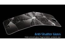 Фирменное защитное закалённое противоударное стекло премиум-класса из качественного японского материала с олеофобным покрытием для Xiaomi Mi 4i