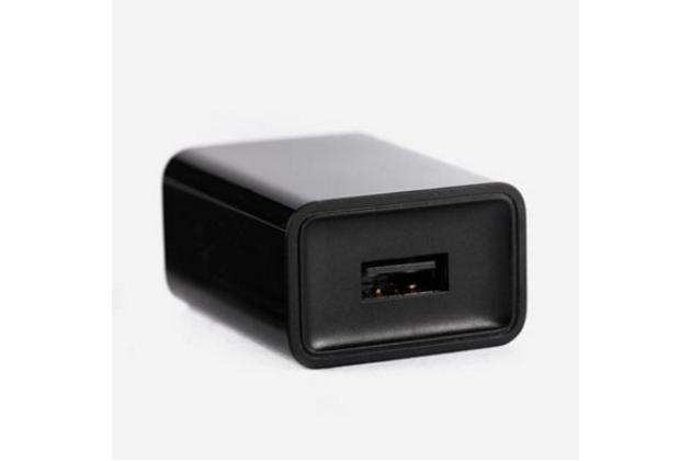 Фирменное оригинальное зарядное устройство от сети для телефона Xiaomi Mi5/Mi5s + гарантия