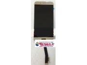 Фирменный LCD-ЖК-сенсорный дисплей-экран-стекло с тачскрином на телефон Xiaomi Mi5 золотой + гарантия..