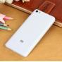 Родная оригинальная задняя крышка-панель которая шла в комплекте для Xiaomi Mi5 белая..