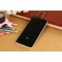 Родная оригинальная задняя крышка-панель которая шла в комплекте для Xiaomi Mi5 черная..