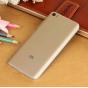 Родная оригинальная задняя крышка-панель которая шла в комплекте для Xiaomi Mi5 золотая..