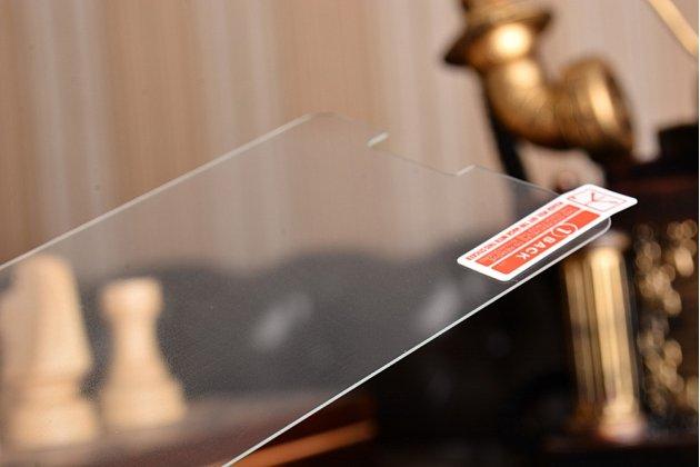 """Фирменное защитное закалённое противоударное стекло премиум-класса из качественного японского материала с олеофобным покрытием для телефона Xiaomi Mi5s Plus"""""""