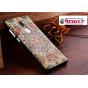 Фирменная уникальная задняя панель-крышка-накладка из тончайшего силикона для Xiaomi Mi5s Plus
