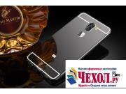 Фирменная металлическая задняя панель-крышка-накладка из тончайшего облегченного авиационного алюминия для Xia..