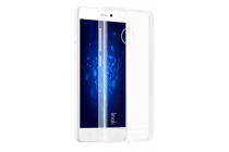 Фирменная ультра-тонкая полимерная из мягкого качественного силикона задняя панель-чехол-накладка для Xiaomi Redmi 3 Pro/ 3S 5.0 прозрачная