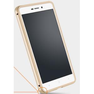 """Фирменная роскошная задняя панель-чехол-накладка из металла с объемным  3D изображением  на Xiaomi Redmi 3/3X 5.0 с безумно красивым рисунком  """"Тематика Королевские Цветы"""""""