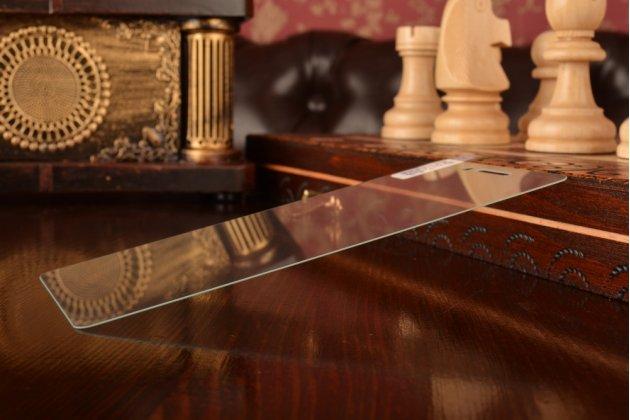 Фирменное защитное закалённое противоударное стекло премиум-класса из качественного японского материала с олеофобным покрытием для Xiaomi Redmi 3/3X 5.0