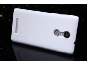 Фирменная задняя панель-крышка-накладка из тончайшего и прочного пластика для Xiaomi Redmi Note 3 /Xiaomi Redm..
