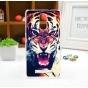 Фирменная необычная из легчайшего и тончайшего пластика задняя панель-чехол-накладка для Xiaomi Redmi Note 3 /..