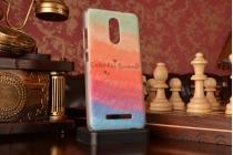 """Фирменная необычная из легчайшего и тончайшего пластика задняя панель-чехол-накладка для  Xiaomi Redmi Note 3 /Xiaomi Redmi Note 2 Pro 5.5"""" """"тематика Краски"""""""
