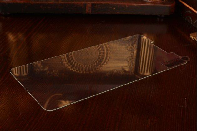 Фирменное защитное закалённое противоударное стекло премиум-класса из качественного японского материала с олеофобным покрытием для телефона Xiaomi Redmi Note 4