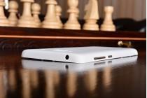 """Родная оригинальная задняя крышка-панель которая шла в комплекте для Xiaomi Hongmi 2 2A/ Redmi 2 / Redmi 2 Pro 4.7"""" белая"""