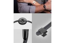 Фирменный оригинальный  умный смарт-фитнес браслет Xiaomi Amazfit Band черный