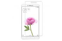 """Фирменная оригинальная защитная пленка для телефона Xiaomi Mi Max 6.4"""" глянцевая"""