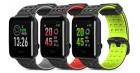 Фитнес-браслет Xiaomi WeLoop Hey 3S и аксессуары к ним