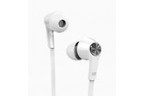 Наушники-вкладыши с микрофоном и переключателем песен Xiaomi Piston Youth для всех моделей телефонов + гарантия