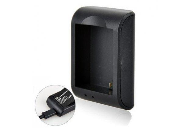 Фирменное USB-зарядное устройство на 900mAh для аккумуляторов/батареек спортивной экшн-камеры SJ4000 SJ5000 Plus SJ6000
