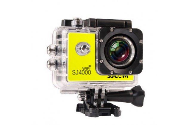 Фирменная оригинальная портативная спортивная WI-FI экшн-камера SJCAM SJ4000  беспроводная