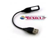 Фирменное оригинальное USB-зарядное устройство для спортивного браслета Fitbit Flex  + гарантия..