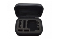 Фирменная сумка для хранения/переноски спортивной видео-экшн-камеры SJ4000 и всех аксессуаров к ней (монопод,крепления,итд)