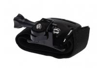 Фирменный эластичный браслет-ремень для крепления портативной спортивной экшн-камеры Xiaomi Yi на руку