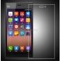 Фирменная оригинальная защитная пленка для телефона Xiaomi MI3 глянцевая..