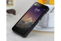 Родная оригинальная задняя крышка-панель которая шла в комплекте для Xiaomi mi2s черная