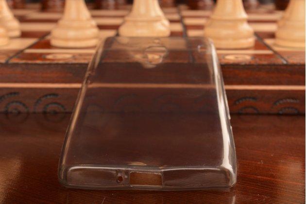 Фирменная ультра-тонкая полимерная из мягкого качественного силикона задняя панель-чехол-накладка для Xiaomi Red Rice/Red Rice 1S черный