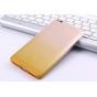 Фирменная ультра-тонкая полимерная задняя панель-чехол-накладка из силикона для Xiaomi Mi 5C прозрачная с эффе..