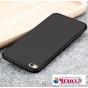 Фирменная задняя панель-чехол-накладка с защитными заглушками с защитой боковых кнопок для Xiaomi Mi 5C черная..