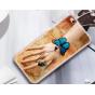 Фирменная уникальная задняя панель-крышка-накладка из тончайшего силикона для Xiaomi Mi 5C с объёмным 3D рисун..