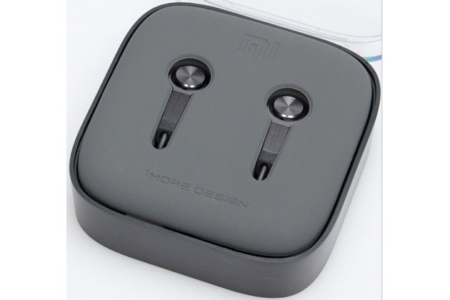 100% ПОДЛИННЫЕ фирменные оригинальные наушники-вкладыши с микрофоном и переключателем песен Xiaomi Piston 3 для всех моделей телефонов + гарантия